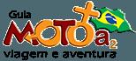 Motoa2 viagem de moto Logo