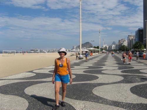 Rio 134